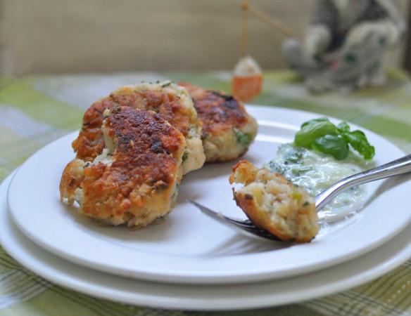 Блюда из трески пошагово