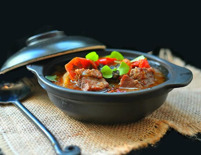 Parker 39 S Beef Stew