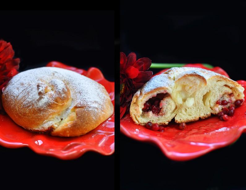 Испанские булочки рецепт с фото пошагово