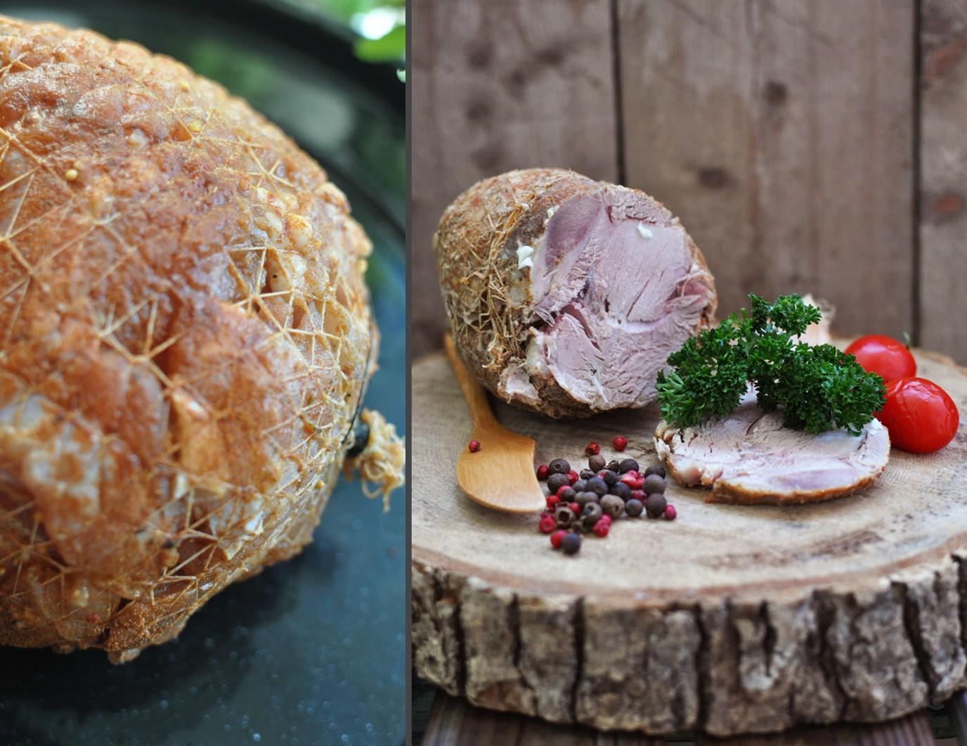 мясной орех в домашних условиях с фото тропический